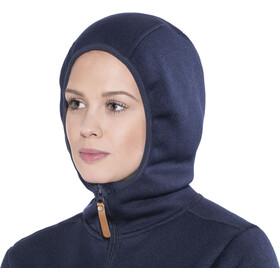 Five Seasons Halldora Jacket Damen mood melange